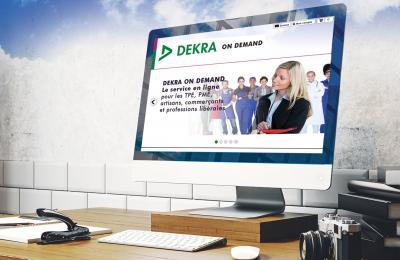 DEKRA On Demand