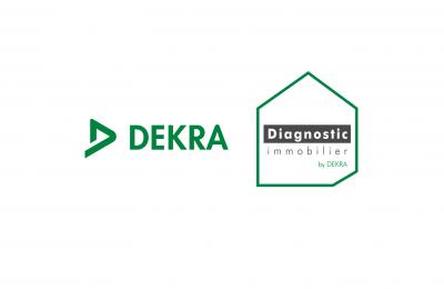 logo dekra diagnostic
